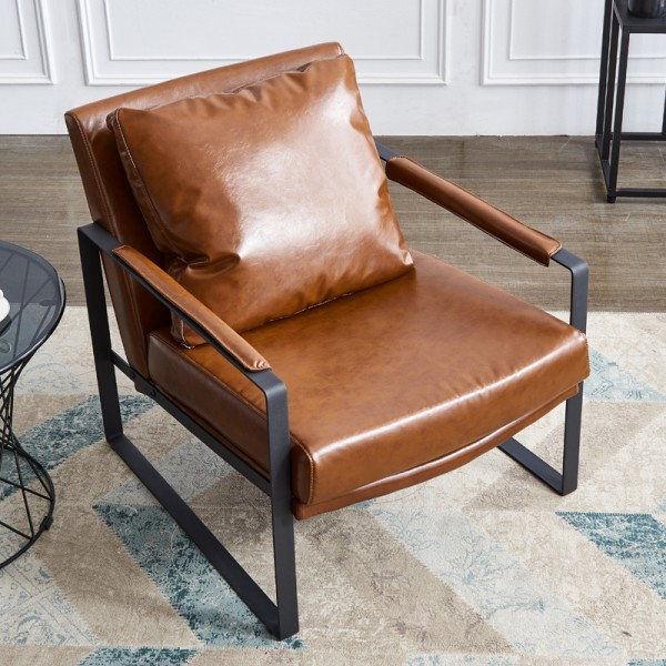OFRM7003 - LOUNGE CHAIR2