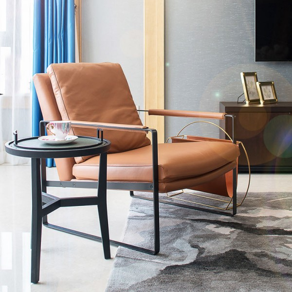OFRM7003 - LOUNGE CHAIR3