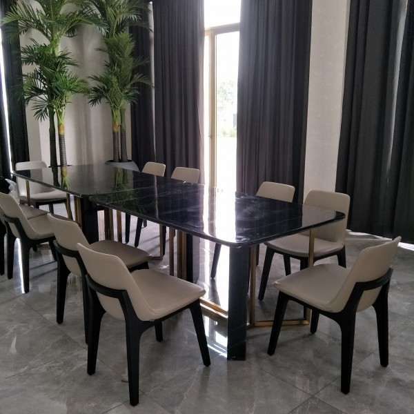FRM5167 -2M  DINING TABLE5