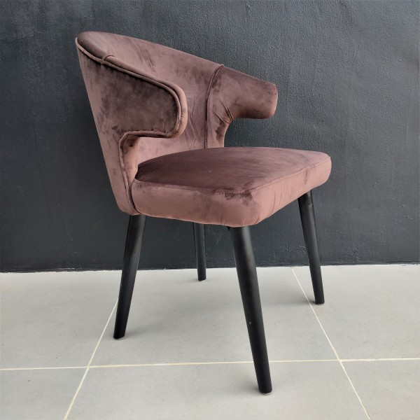 ASTON DINING CHAIR - FRM0210-FBR1