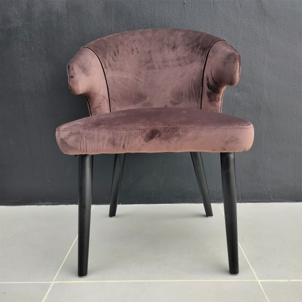 ASTON DINING CHAIR - FRM0210-FBR3