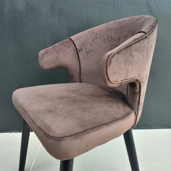 ASTON DINING CHAIR - FRM0210-FBR4