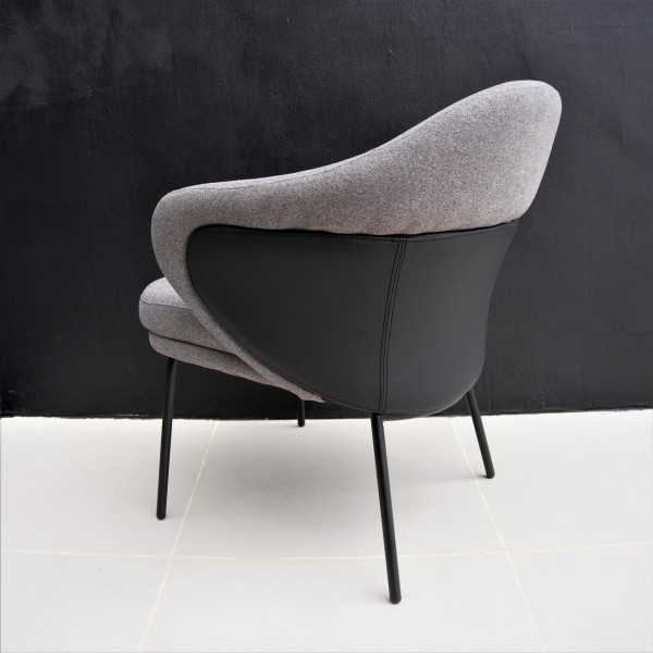 DESIGN DINING CHAIR - FRM7208-FG4
