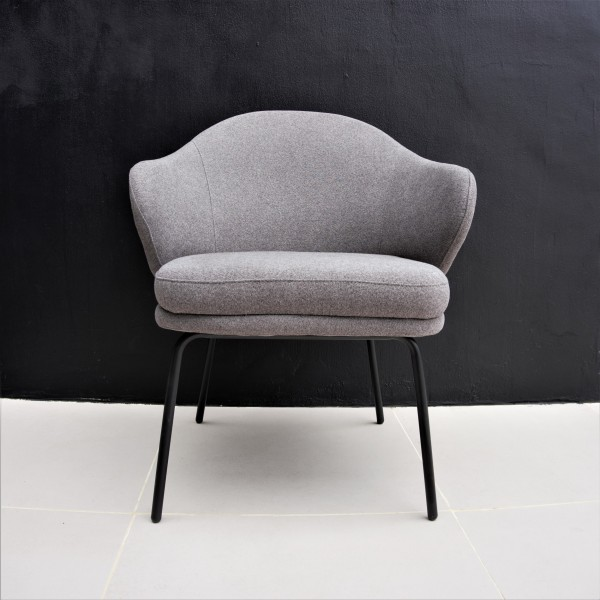 DESIGN DINING CHAIR - FRM7208-FG6