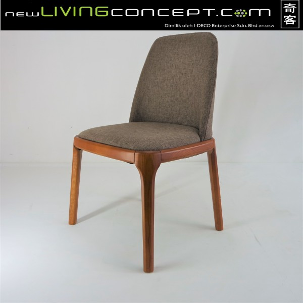 GRACE DINING CHAIR - FRM70321