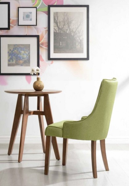 DINING CHAIR - FRM01861