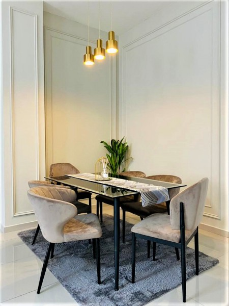 VG DINING CHAIR - FRM02612
