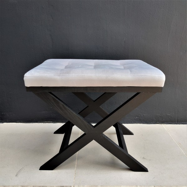 Chester Ottoman / Stool - FRM40143