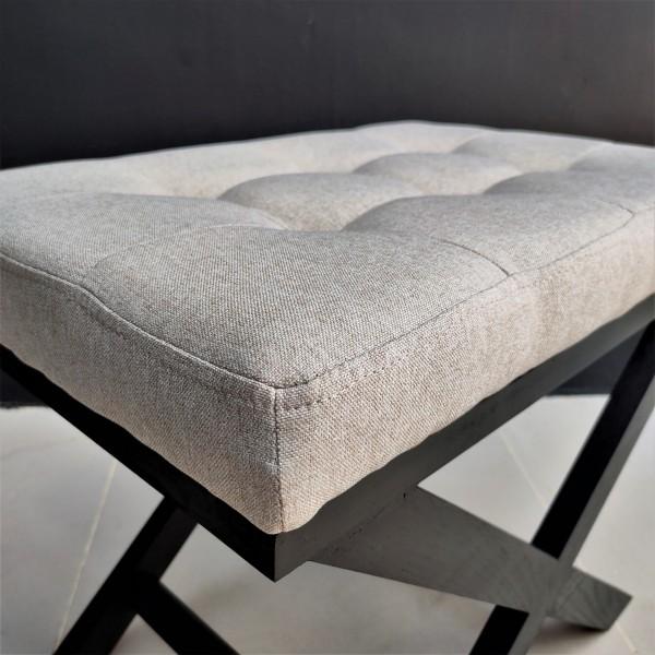 Chester Ottoman / Stool - FRM40145