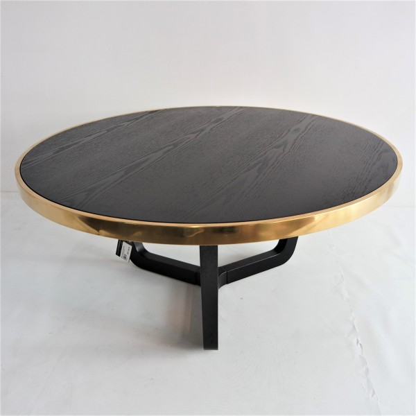 ROUND COFFEE TABLE - FRM30752