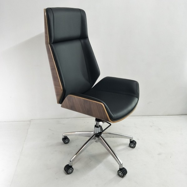 FRM9032-PB OFFICE CHAIR1
