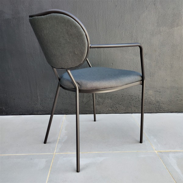 DINING CHAIR - FRM0218A-FG2
