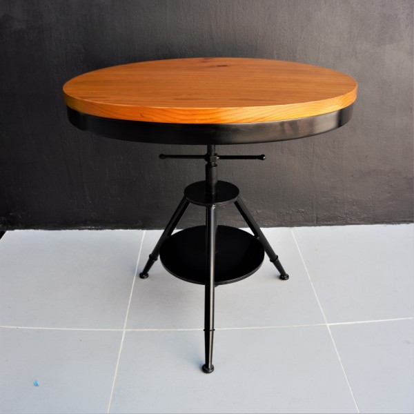 ROUND DINING TABLE - FRM1047A1