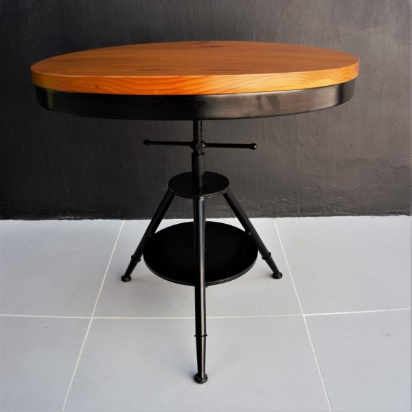 ROUND DINING TABLE - FRM1047A5