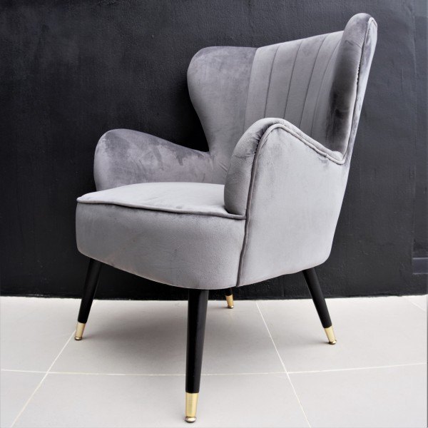LOUNGE CHAIR - FRM72143