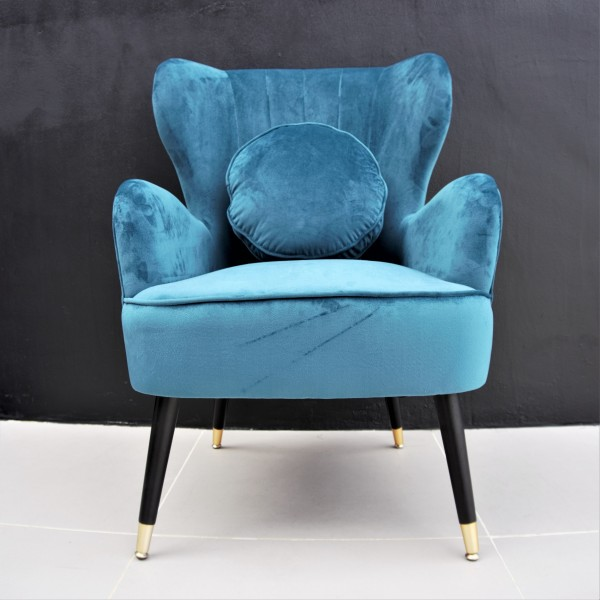 LOUNGE CHAIR - FRM72146