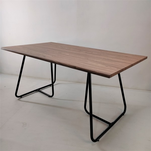 WALNUT DINING TABLE - FRM51801
