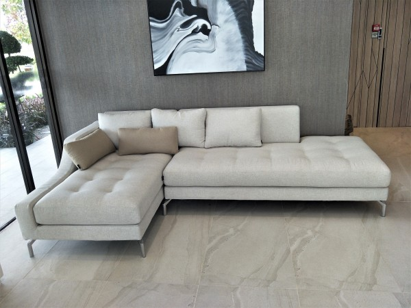 2.5 SEATER WITH CHAISE - FRM62092