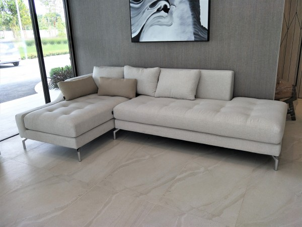 2.5 SEATER WITH CHAISE - FRM62094