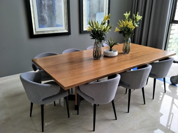 ASTON DINING CHAIR - FRM02025