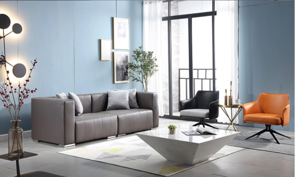 OFRM6009 - 3 SEATER SOFA6