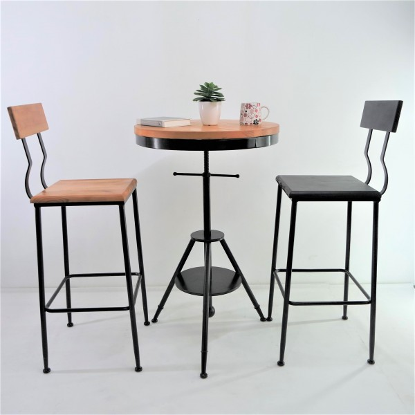BAR CHAIR - FRM10484