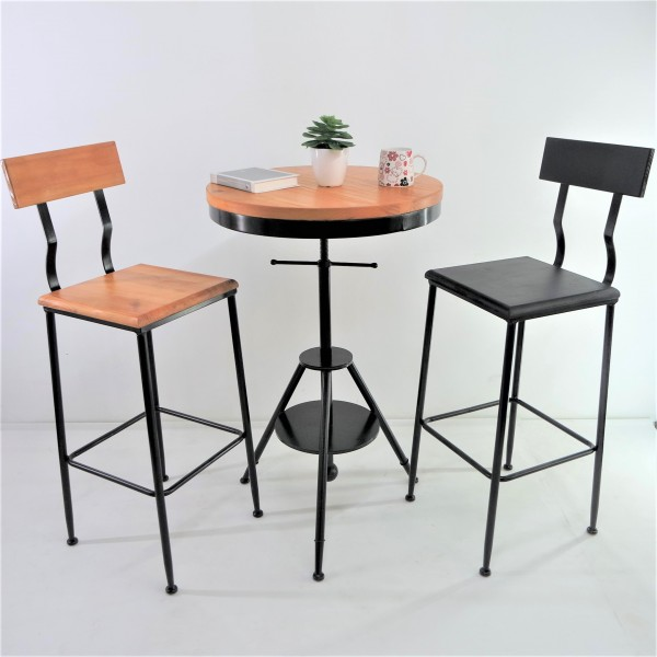 BAR CHAIR - FRM10485