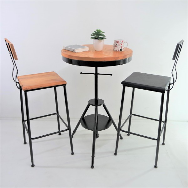 BAR CHAIR - FRM10486