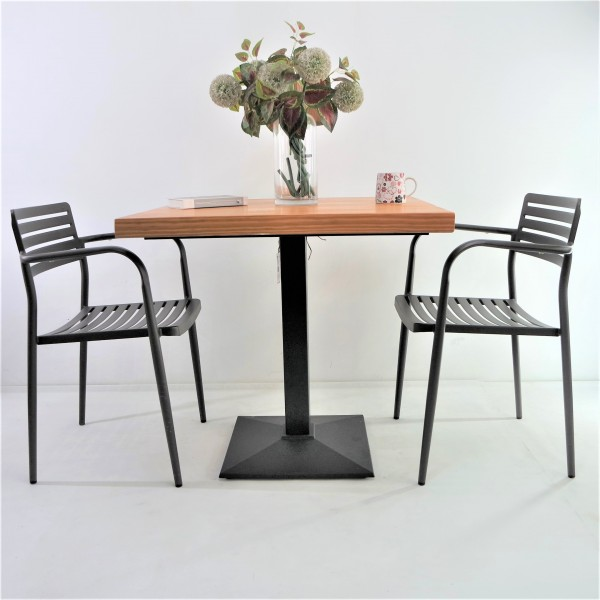 PINE WOOD RECTANGLE TABLE - FRM5124A2