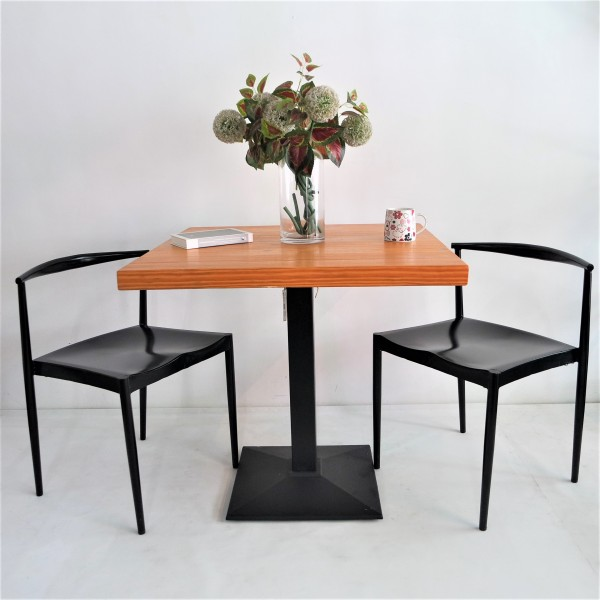 PINE WOOD RECTANGLE TABLE - FRM5124A5