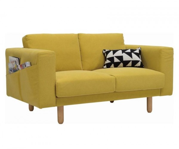 2 SEATER SOFA - FRM62151