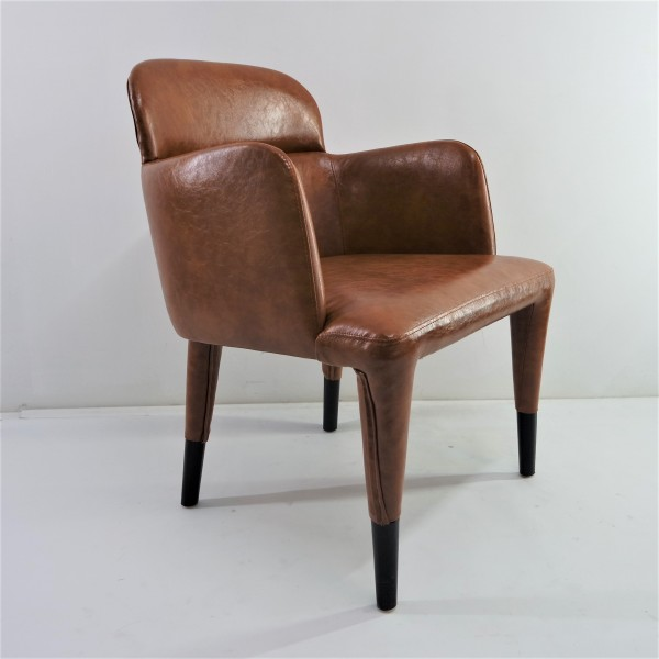 DINING CHAIR   FRM0225-PBR1