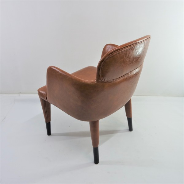 DINING CHAIR   FRM0225-PBR3