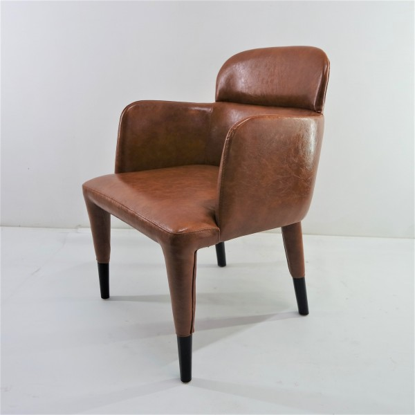 DINING CHAIR   FRM0225-PBR6