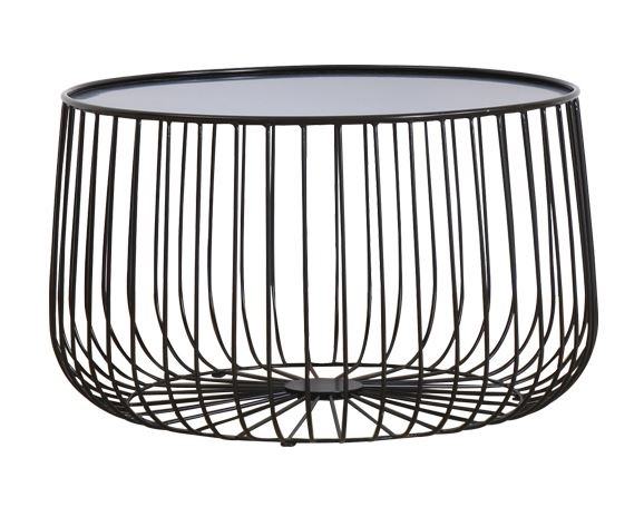 ROUND COFFEE TABLE - FRM20921