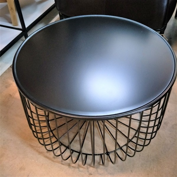 ROUND COFFEE TABLE - FRM20923