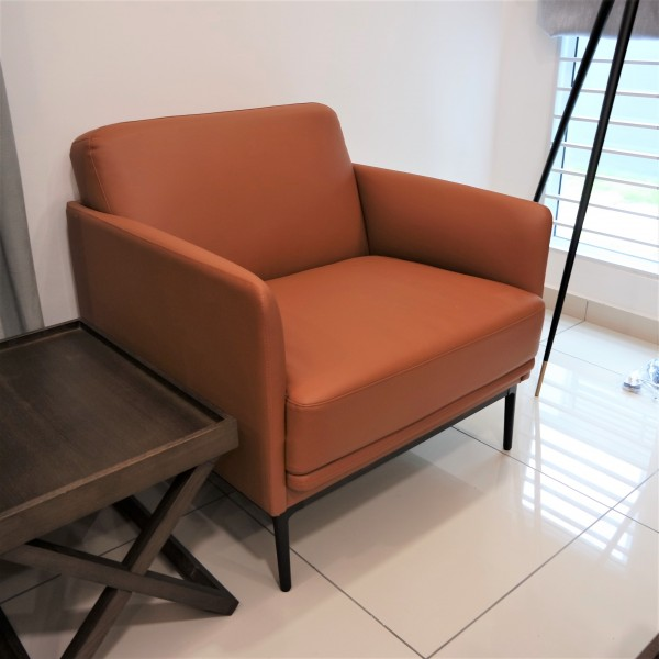 1 SEATER  SOFA  FRM62621