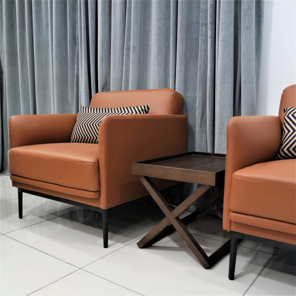 1 SEATER  SOFA  FRM62624