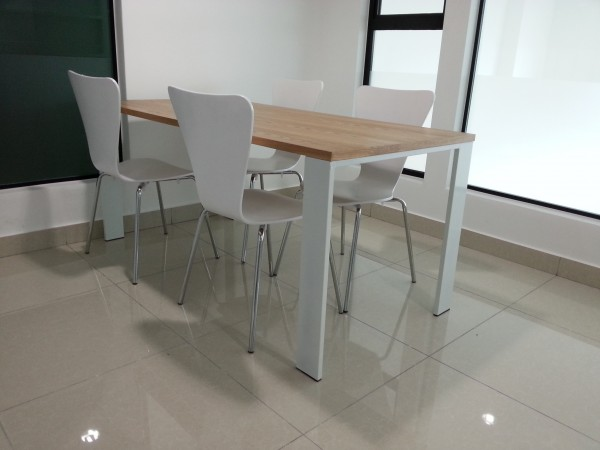 FRM5056 RECTANGULAR DINING TABLE4