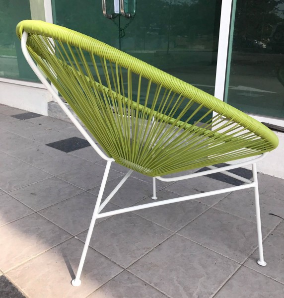 OUTDOOR CHAIR - FRM8018A3