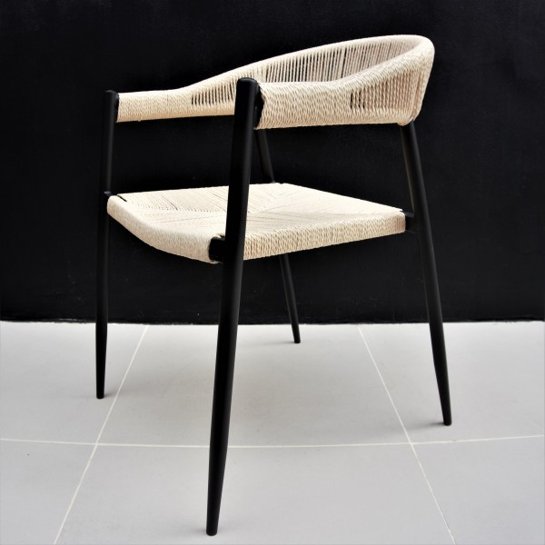 DINING/OUTDOOR CHAIR - FRM02641