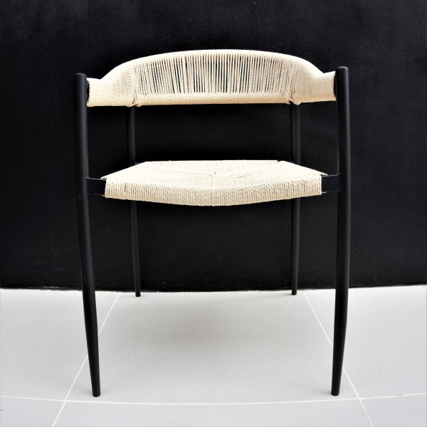 DINING/OUTDOOR CHAIR - FRM02643