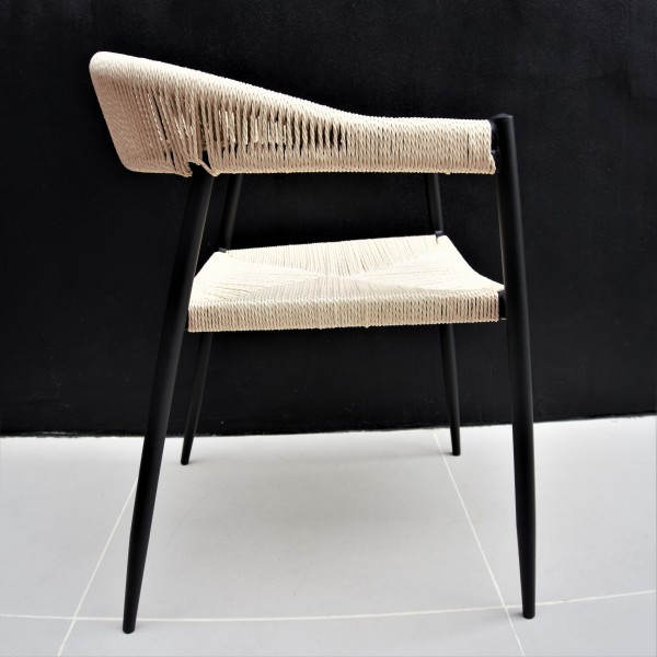 DINING/OUTDOOR CHAIR - FRM02644