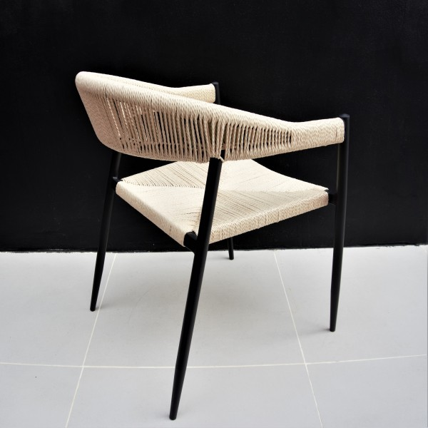 DINING/OUTDOOR CHAIR - FRM02646