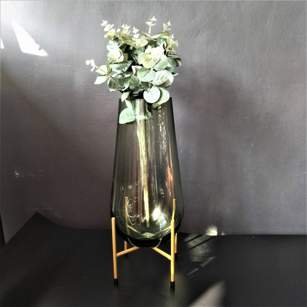 HIGH STAND VASE - DCT91044