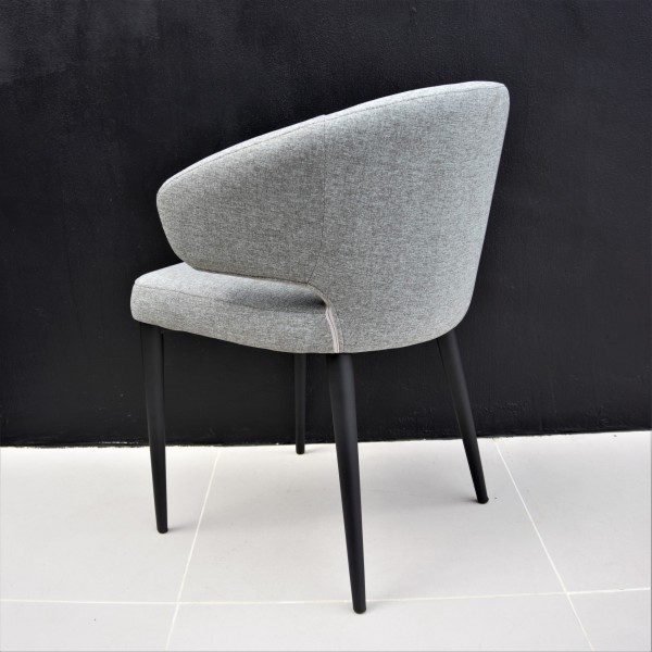 ASTON DINING CHAIR - FRM02026