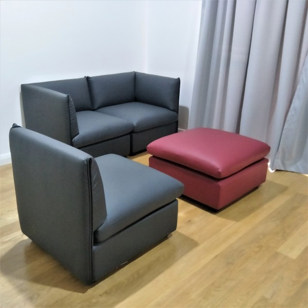 3 SEATER SOFA - FRM6211A6