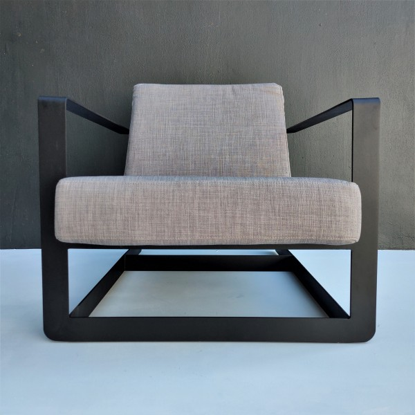 GASTON ARMCHAIRS - FRM71124