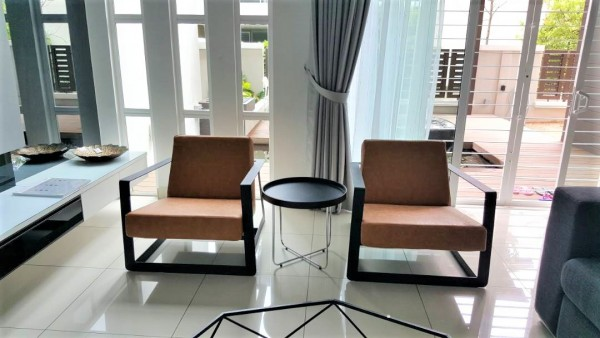 GASTON ARMCHAIRS - FRM71126