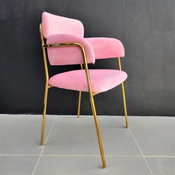 DRESSING CHAIR/STUDY CHAIR/DINING CHAIR-FRM02661